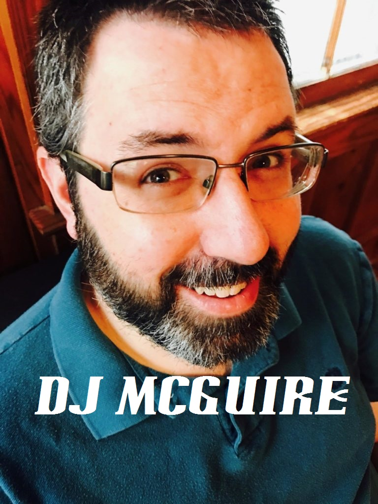DJ McGuire