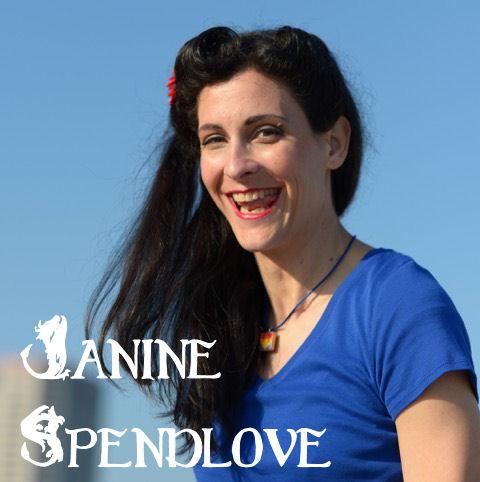 Janine Spendlove
