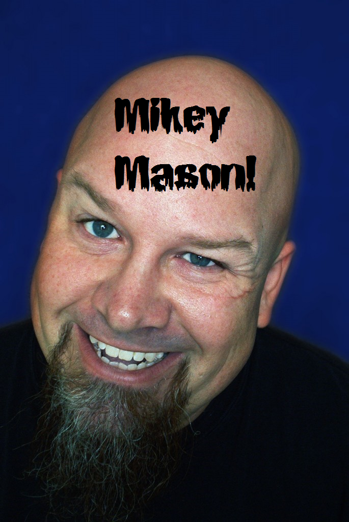 Mikey Mason
