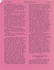 MarsBid Chronicles Page 2