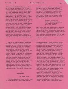 MarsBid Chronicles Page 3