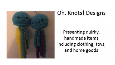 Oh, Knots Designs