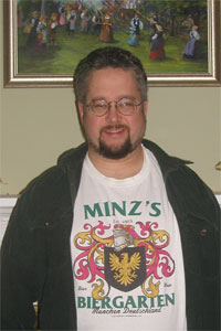 Jim Minz