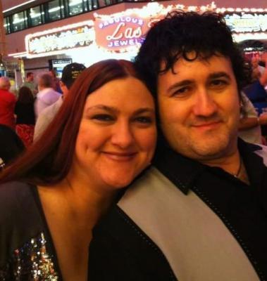 Rob & Phyllis Floyd